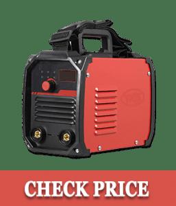 ZENY Arc DC Inverter, Dual Voltage Welding Machine