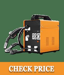 VIVOHOME Portable Flux Core Wire Welding Machine
