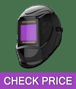 YESWELDER Auto Darkening Welding Helmet – Best Budget Welding Helmet