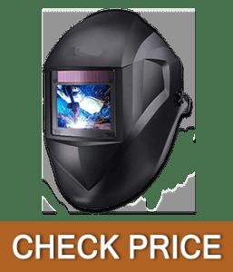 TACKLIFE Professional PAH03D Welding Helmet – Best budget welding helmet