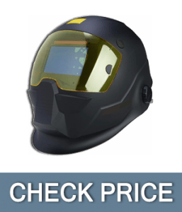 ESAB Sentinel A50 – Best welding helmet for beginners