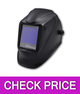 Lincoln Electric Viking 3350 welding helmet –Best Welding Helmet for overhead