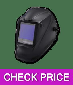 Lincoln Electric Viking 3350 welding helmet –Best Welding Helmet for overhead