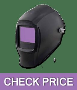 Miller 280045 Infinity Series Welding Helmet –Best welding helmet
