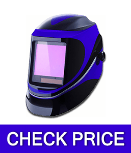 DekoPro XG30-Solar Powered Welding Helmet –Best budget welding helmet