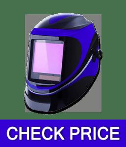 DekoPro XG30-Solar Powered Welding Helmet –Best budget welding helmet