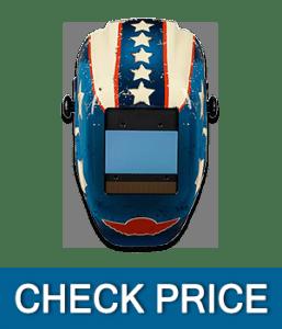 Jackson Safety 46101 – best welding helmet for beginners