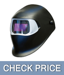 3M Speedglass 100 Welding Helmet–Best Welding Helmet