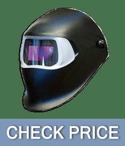 3M Speedglass 100 Welding Helmet–Best Welding Helmet