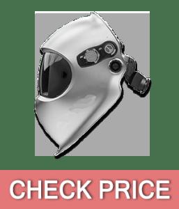 Optrel Crystal 2.0 welding helmet –Best Welding helmet 2020
