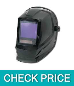Weldcote Metals Ultraview Plus Welding Helmet –Cool Welding Helmets