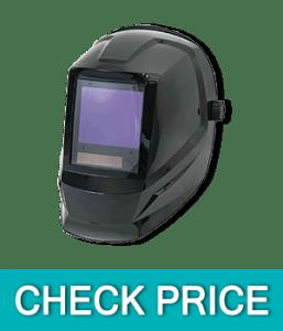 Weldcote Metals Ultraview Plus Welding Helmet –Cool Welding Helmets