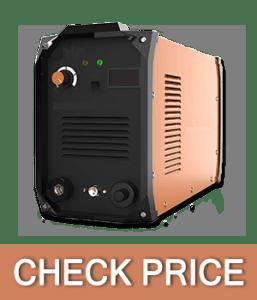SUNCOO 50 Amp Plasma Cutter, Portable DC Inverter