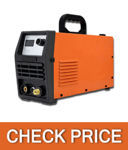 HITBOX 50 Amp IGBT Plasma Cutter, with LCD Display