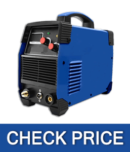 CUT50 50 Amp Dual Voltage IGBT Plasma Cutter