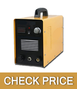 SUPER DEAL DC Inverter Plasma Cutter, Screen Display