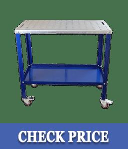 KASTFORCE KF3002 Portable Welding Table