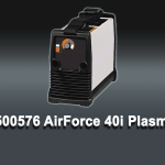 Hobart 500576 AirForce 40i Plasma Cutter