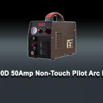 Lotos LTP5000D 50Amp Non-Touch Pilot Arc Plasma Cutter
