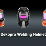 Dekopro Welding Helmet 2020