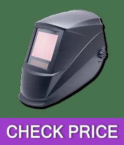 Antra A77D Auto Darkening Welding Helmet