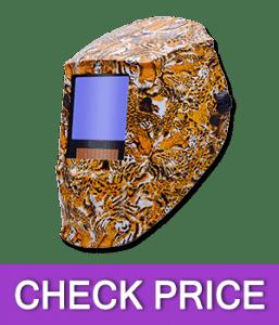 Antra AH7-X30P Digital Auto Darkening Welding Helmet