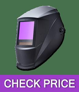 Antra AH7-860-0000 Auto Darkening Welding Helmet Huge