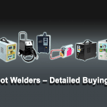 Best Spot Welders – Detailed Buying Guide, Reviews & Comparison
