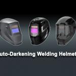 Top 5 Best Auto-Darkening Welding Helmets under $200