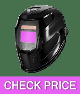 DekoPro DX-850E Best Auto-Darkening Welding Helmet