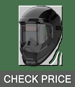 YESWELDER Anti Fog LYG-S400S Auto Darkening Welding Helmet