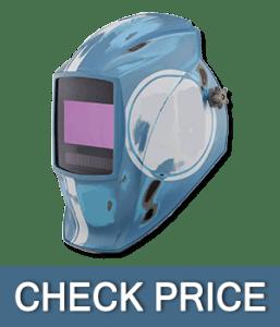 Miller 281006 Digital Elite Welding Helmet with ClearLight Lens