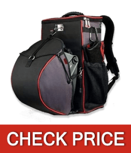Revco Industries GB100 BSX Extreme Gear Pack with Helmetcatch