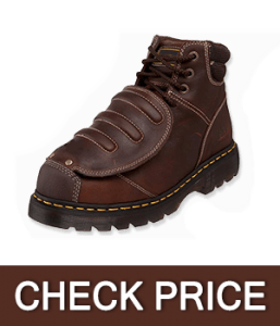 Dr. Martens, Men's Ironbridge Met Guard Heavy Industry Boots