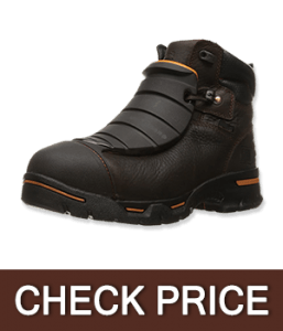 Timberland PRO Men's Industrial and Construction Boot