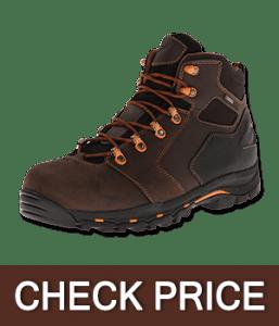 Danner Men's Vicious Non-Metallic Toe Work Boot
