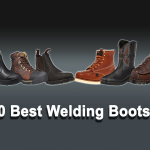 Top 10 Best Welding Boots 2020
