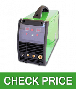 2019 Everlast Power MIG 200 MIG Stick 200amp welder dual voltage 110v/220v spool gun ready
