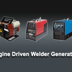 Best Engine Driven Welder Generators 2020