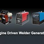 Best Engine Driven Welder Generators 2020