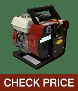 Engine Driven Stick Welder Generator