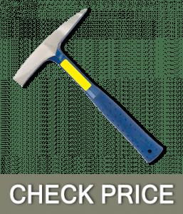Estwing BIG BLUE Welding/Chipping Hammer
