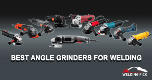 10 BEST ANGLE GRINDERS