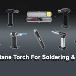 Best Butane Torch for Soldering & Welding
