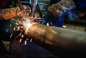 How To Do Oxy Acetylene Welding