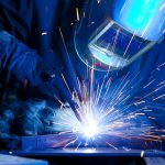 ARC WELDING FOR BEGINNERS