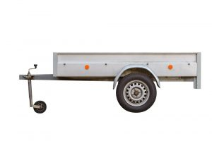 HOW TO BUILD A UTILITY TRAILER WITHOUT WELDING