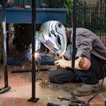 How To Repair Wrought Iron Without Welding