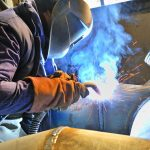 PLASMA WELDING VS TIG WELDING